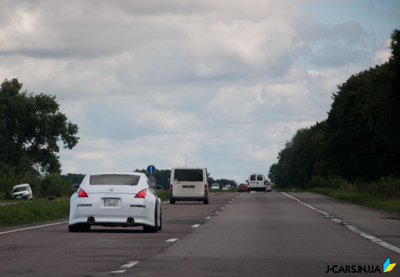 Правый руль Киев JDM сбор