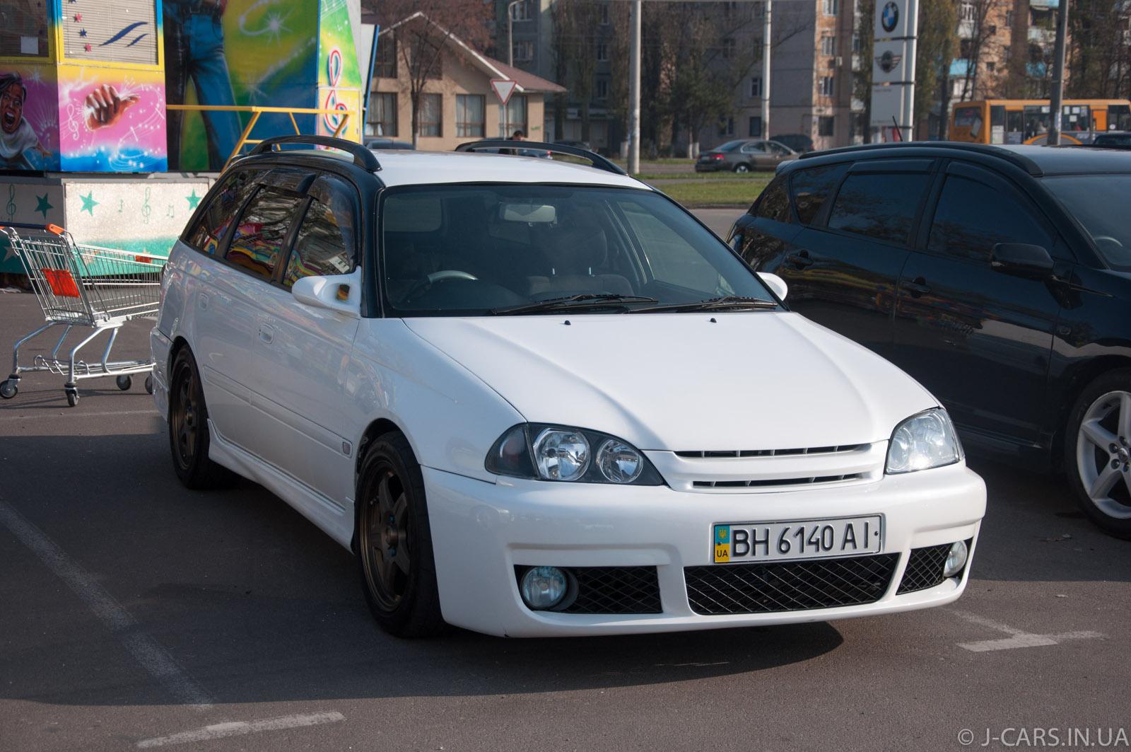 Сбор J-CARS.IN.UA Одесса