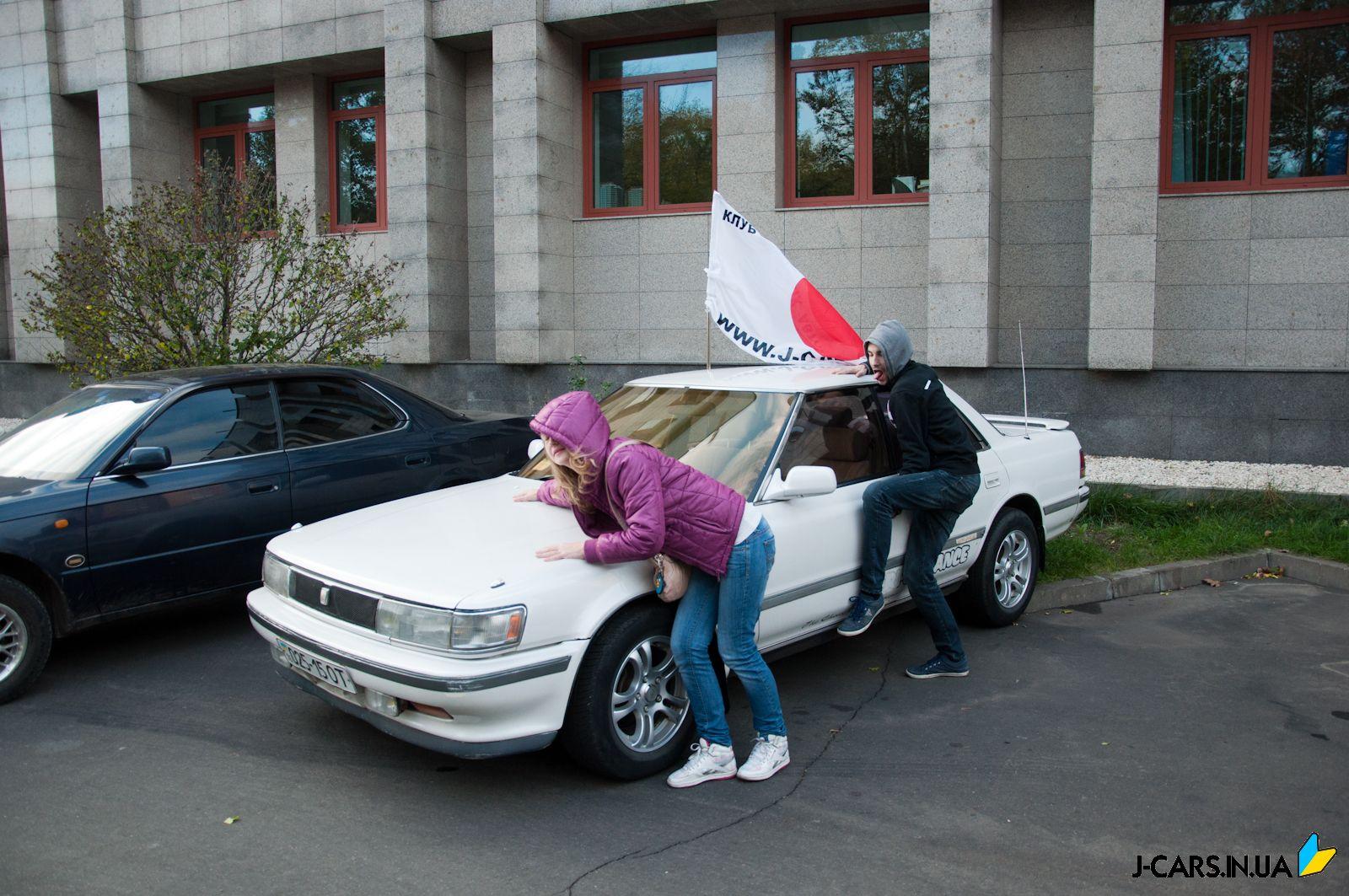 J-CARS JAPAN CARS