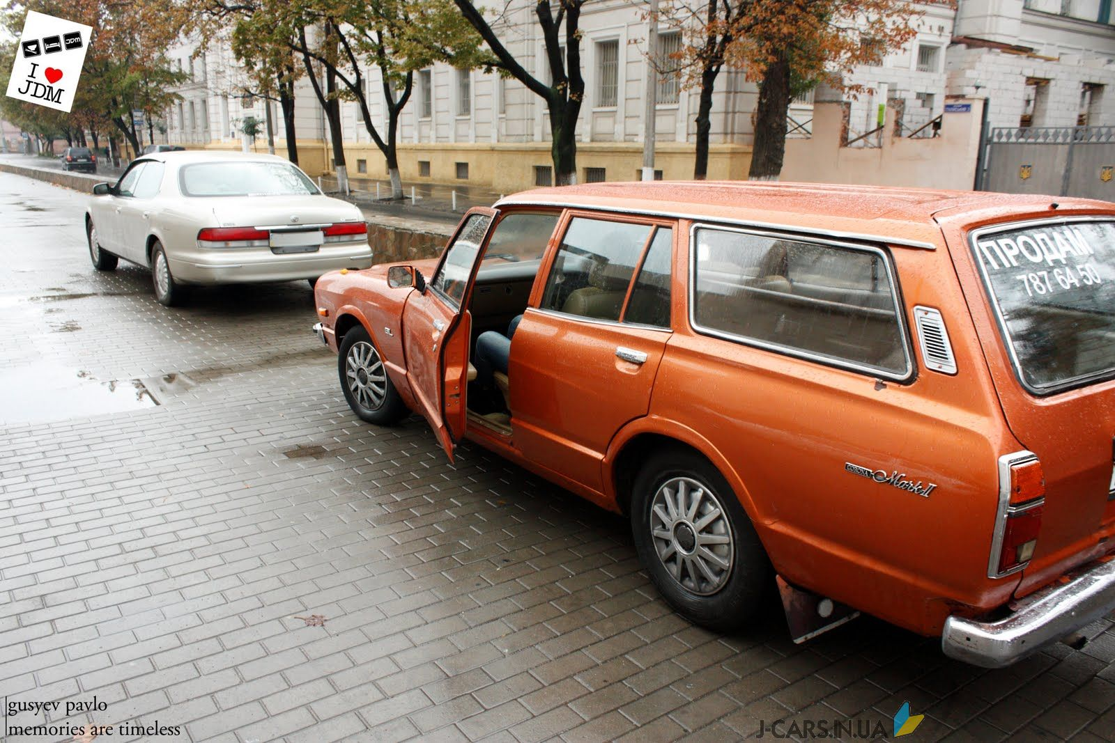 j-cars.in.ua сбор октябрь 2011