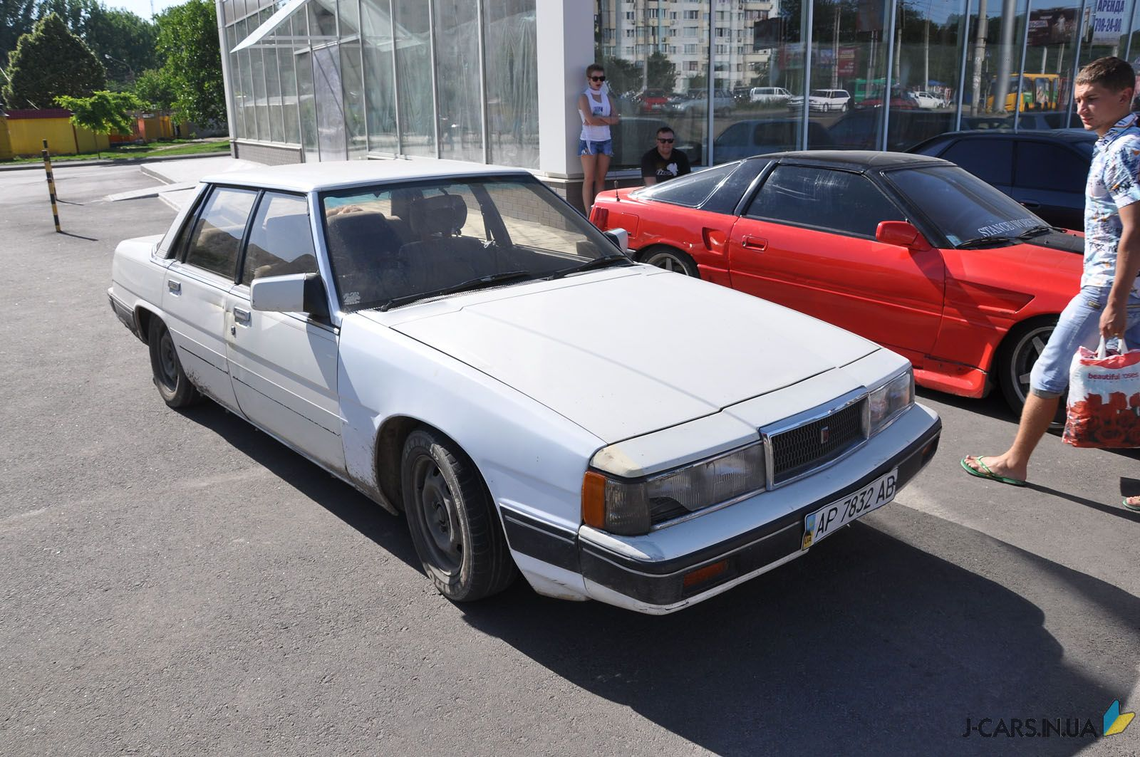 клуб владельцев праворульных японских автомобилей