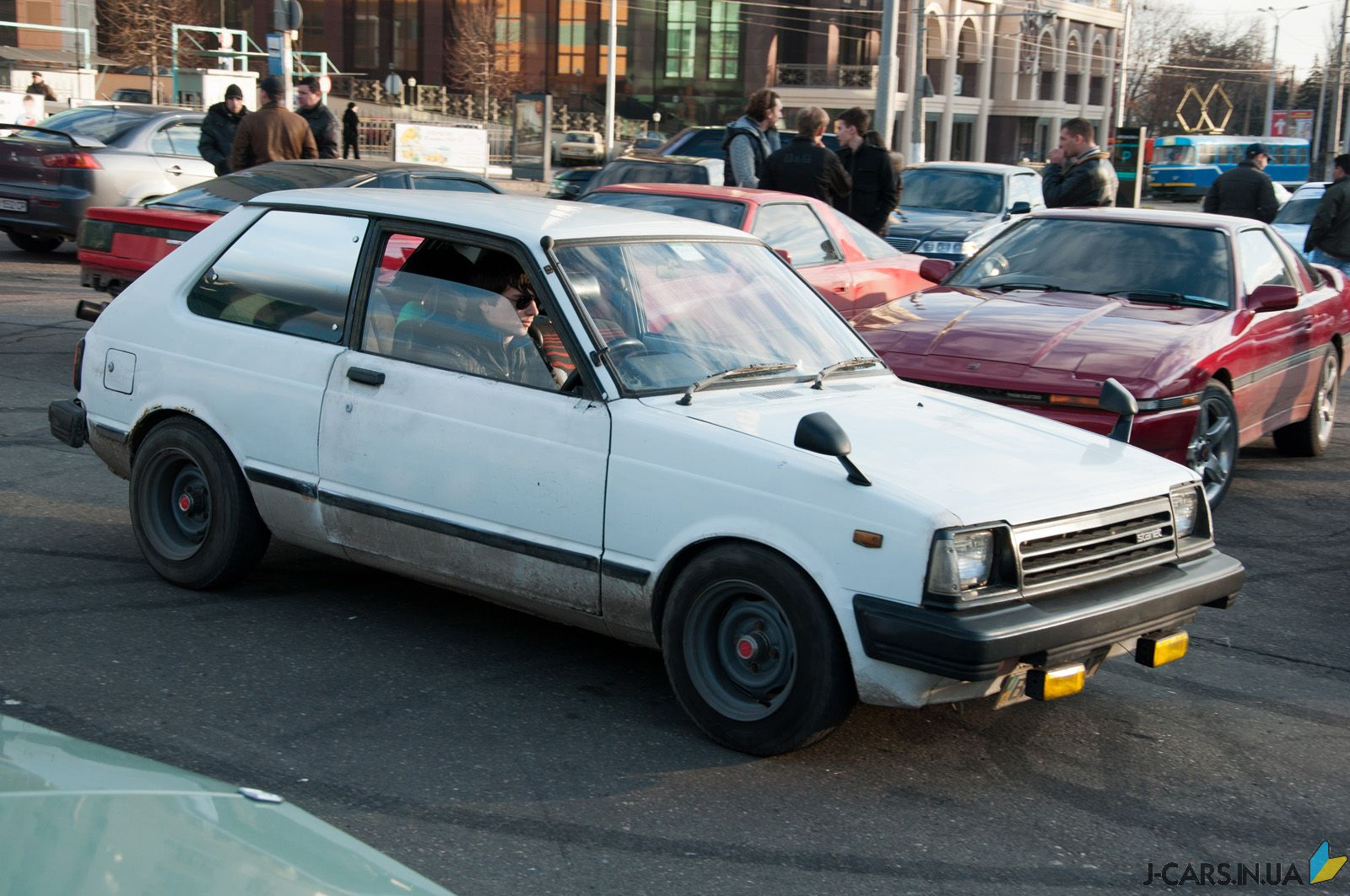 j-cars.in.ua сбор 2011