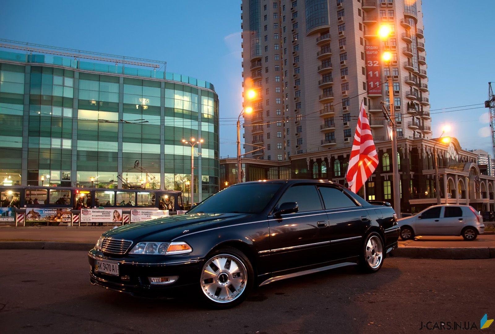 j-cars.in.ua toyota markii 2011