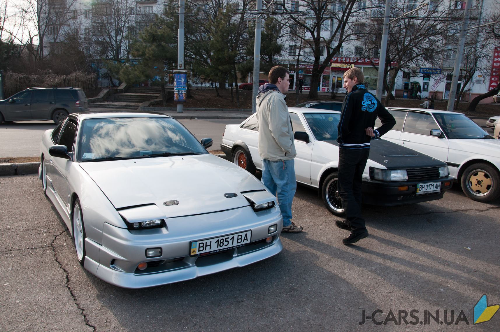 j-cars.in.ua 200sx
