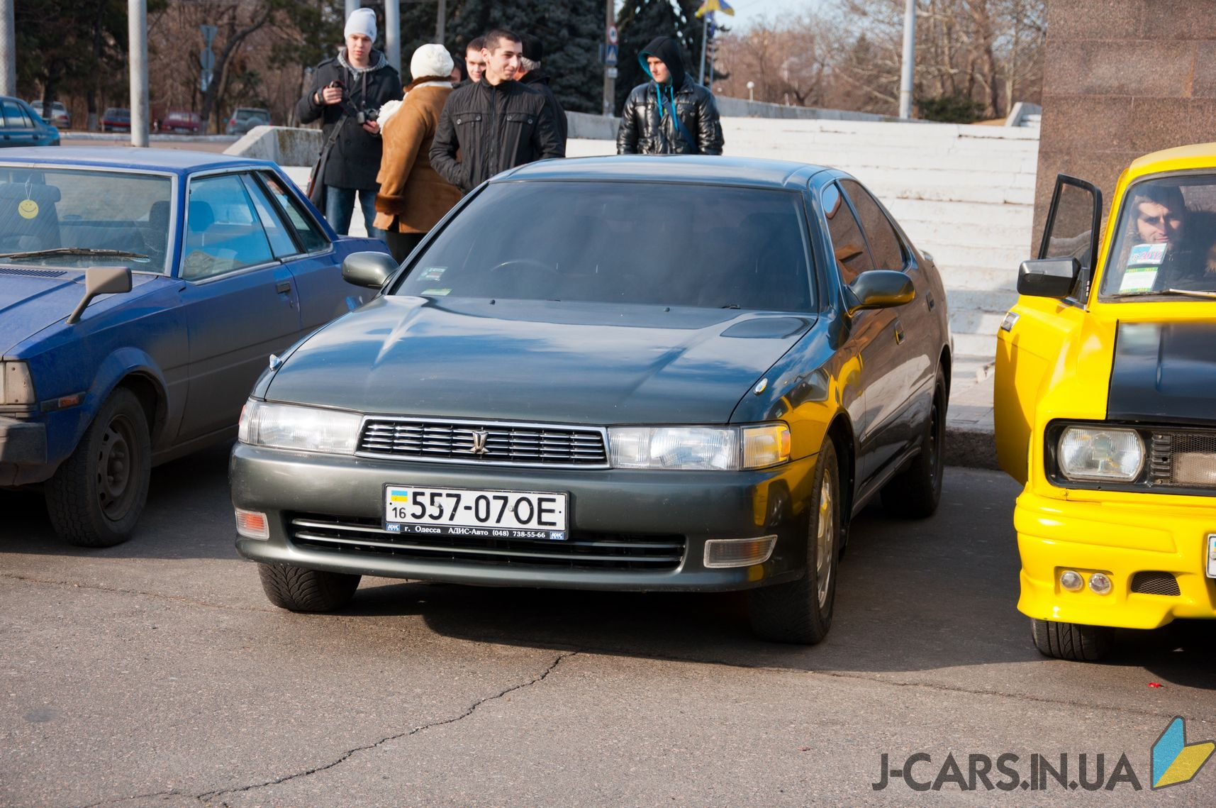 j-cars.in.ua carina ed