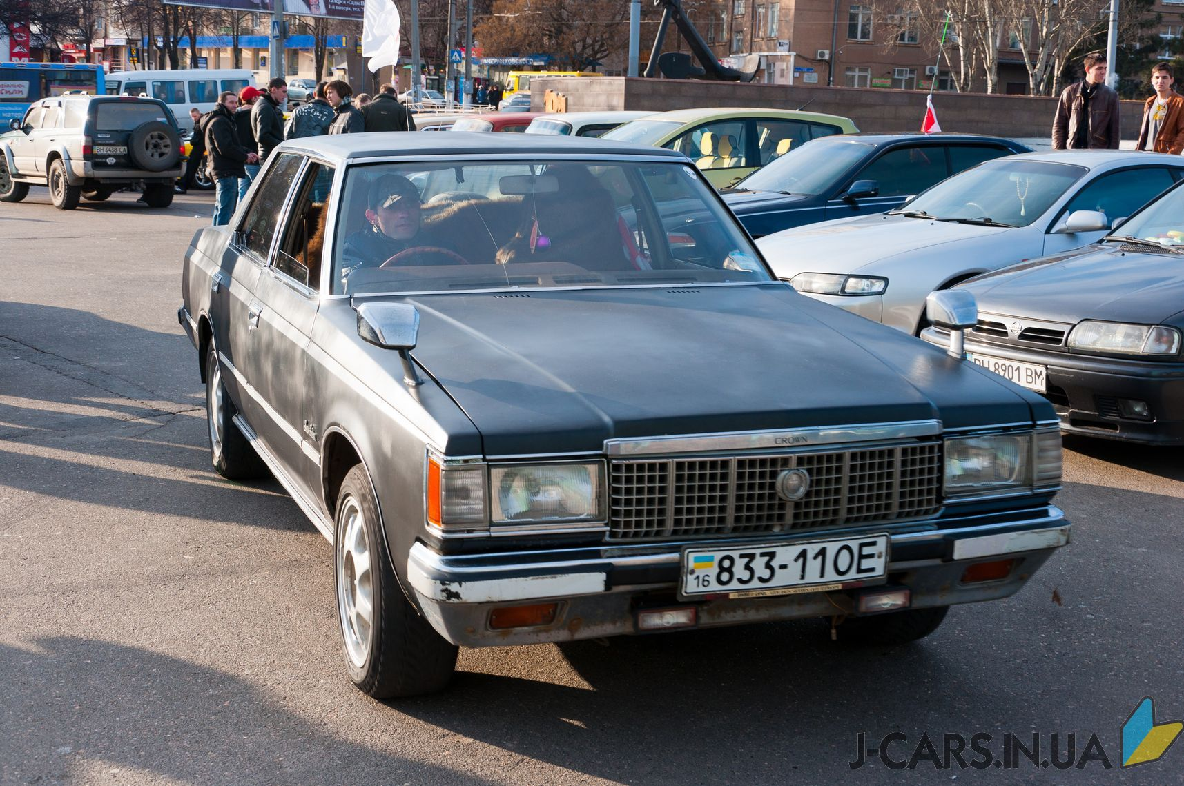 j-cars.in.ua сбор 2012