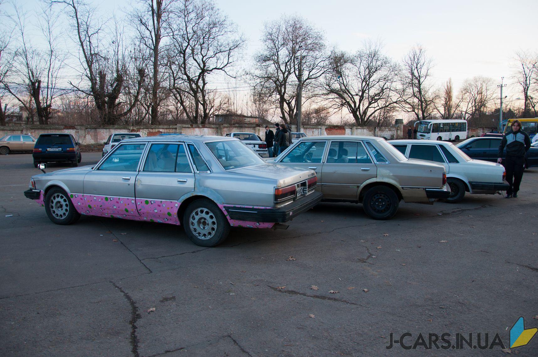 j-cars.in.ua markii