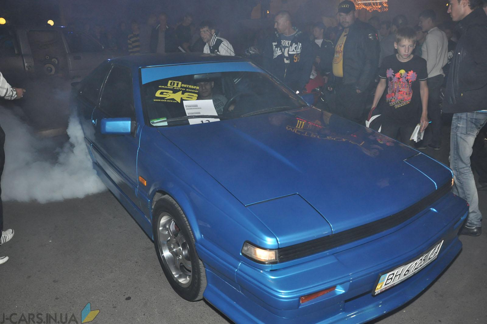 GRAND AUTO SHOW 2011 j-cars.in.ua