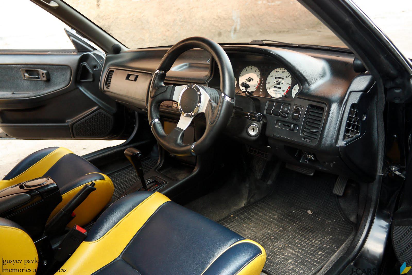 Honda Integra j-cars.in.ua