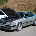 Nissan Laurel 1UZ-FE