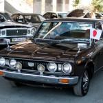 Toyota Carina TA-10