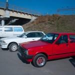 Toyota Starlet, Toyota Carina ED