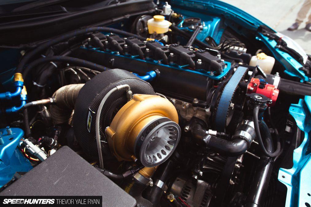 Toyota 86 2JZ-GTE